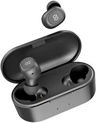 SoundPEATS True Wireless Earbuds 5.0 Bluetooth ... - Amazon.com