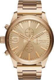Наручные <b>часы Diesel DZ4446</b> — купить в интернет-магазине ...