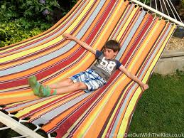<b>Lazy Summer</b> Days in the Havana <b>Hammock</b> - Get Out With The Kids