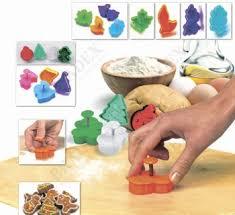 <b>Набор форм для печенья</b> и мастики - НОВОГОДНЯЯ СКАЗКА ...