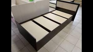 Сборка <b>кровати</b> фиеста 0,9 от фабрики БТС - YouTube