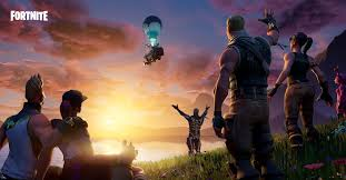 Only Fortnite could <b>pull off a</b> total blackout - Polygon