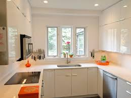 small u shaped kitchen design: full size of kitchen modern extraordinary furnished white paint white simple wooden countertop white modern