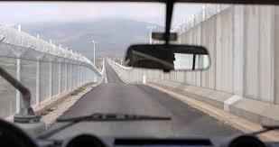 Турция завершила строительство 556-километровой стены вдоль границы с Сирией - Цензор.НЕТ 3710