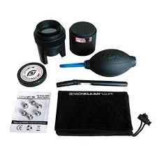 <b>Lenspen</b> Sensor Cleaning Kit