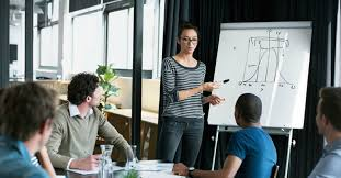 how to meet new people at work blog feel more comfortable giving work presentations