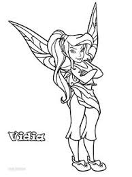 Small Picture Tinkerbell With Vidia Coloring Pages Stuff for Kahlan