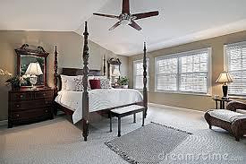 master bedroom with dark wood furniture royalty free stock photo image 12662905 bedroom with dark furniture