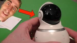 <b>YI</b> Dome Camera Review, <b>1080p HD</b> Pan/Tilt <b>IP</b> Security ...