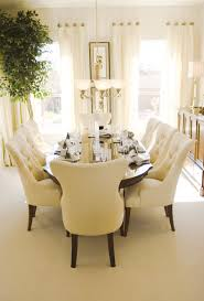 Colored Dining Room Sets Painting Dining Room Table With Nice Painted White Dining Room