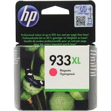 Оригинальный <b>картридж HP CN055AE</b> (№933XL) (пурпурный ...