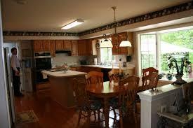 image of sensational fluorescent kitchen lighting fixtures with pendant antique kitchen chandelier above vintage wooden dining antique kitchen lighting