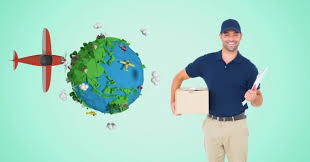 On-board <b>couriers</b> forced to mark time as demand 'slumps big time ...