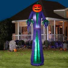 <b>Inflatable</b> - Recently Added - Holiday Decorations - The Home Depot