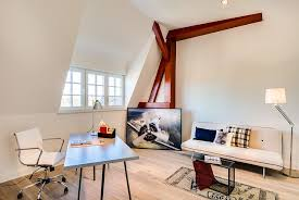 efficient attic home office design that puts the space to good use design wohngesicht beautiful home office design ideas attic