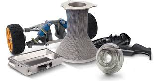 3D Printing On Demand Manufacturing Services | 3D Systems