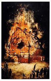 Barn Burning Essay Topics   Essay