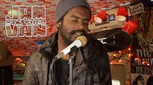 "<b>GARY CLARK JR</b>. - ""When My Train Pulls In"" (Live in Griffith Park ..."