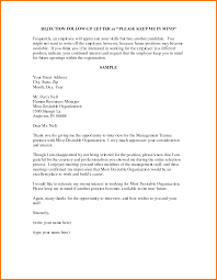 how to write a thank you follow up interview letter sample 1000