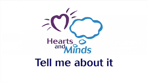 tell me about hearts and minds on vimeo