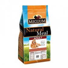 Купить корм <b>Meglium Adult Maintenance</b> - для взрослых собак ...