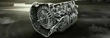 What is a Mercedes-Benz 9G-TRONIC Transmission?