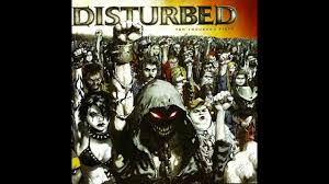 <b>Disturbed</b> - <b>Ten Thousand</b> Fists (Full Album) - YouTube