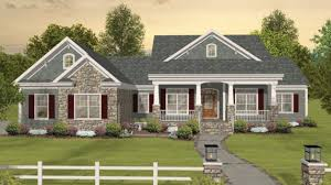 One story craftsman house plansOne story craftsman house plans in America