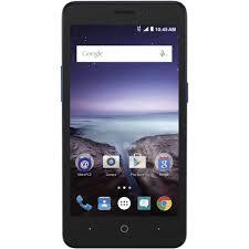 metropcs zte avid plus prepaid smartphone com