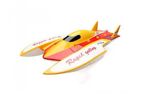 <b>Радиоуправляемый катер WL Toys</b> WL913 RTR 2.4G Brushless ...