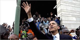 Image result for kenya loves obama pics