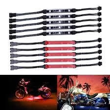 <b>Universal Motorcycle Lights</b> - <b>LED</b> Factory Mart