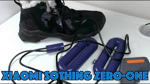 <b>Xiaomi</b> Sothing Zero-One - <b>сушилка для обуви</b> - YouTube