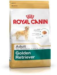 <b>Royal Canin Golden</b> Retriever Adult 3 kg Dry Adult Dog Food Price ...