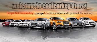 <b>Kukakey Leather</b> Car Key Cover Case Protector Keychain ...