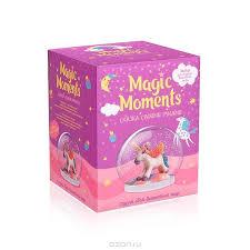 набор для лепки magic moments бабочка
