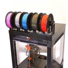 Prusa Printer <b>Enclosure</b> V2 - with MMU2S <b>support</b> - Prusa Printers