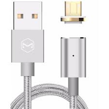 led magnetic usb cable charging type c magnet charger data charge micro for samsung xiaomi huawei cord