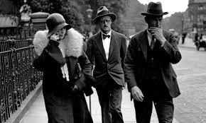 james joyce genius jerk literary hub