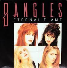 Eternal Flame Bangles 7 Single Bangles Eternal Flame Importado Excelente R 25