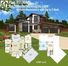 Harmonial Life in a Dream House Plan   Architecture Admirersdream house plan