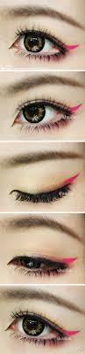 korean ulzzang makeup tutorial featuring neo celeb brown circle contacts eyecandys neo celeb brown
