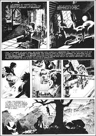 tales from the kryptonian edgar allan poe day comic double feature there are all kind of links to other interesting posts other adaptions of edgar allen poe stories there so check them out