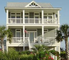 Coastal House Plans On Pilings   Smalltowndjs comNice Coastal House Plans On Pilings   Beach House Plans On Pilings