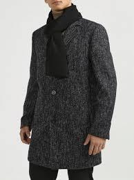 <b>Шарф Alessandro Manzoni Jeans</b> Шарф в клетку - Чижик