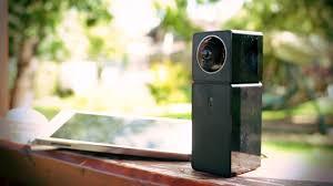 <b>Xiaomi</b> XiaoFang Smart Camera Dual Version <b>IP</b>-<b>камера</b> с обзором ...
