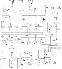 1975 chevrolet corvette 5 7l 4bl ohv 8cyl repair guides wiring 31 1985 jeep cj and scrambler wiring schematic continued