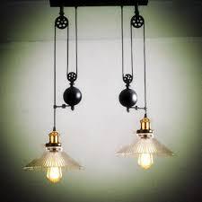 kitchen pulley