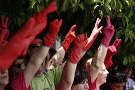 Αποτέλεσμα εικόνας για διορίζονται οι καθαρίστριες