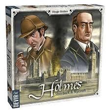 Купить <b>настольная игра шерлок холмс</b> от 73418 руб ...